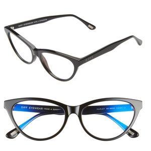 DIFF Marley Sunglasses
